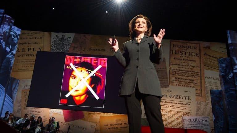 【TED演講逐字稿精選】在一起,更孤獨? Connected, but alone? | Sherry Turkle