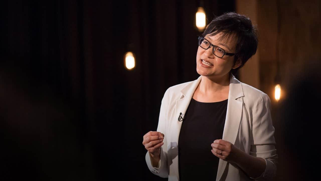 【TED演講逐字稿精選】 如何做出艱難選擇? How to make hard choices   Ruth Chang