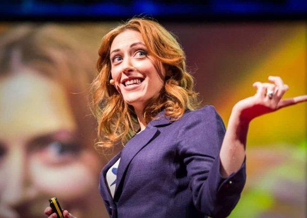 【TED演講逐字稿精選】如何和壓力成為朋友?| How to make stress your friend | Kelly McGonigal